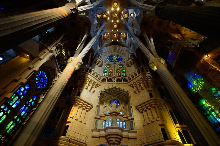 Barcelona Cathedral2