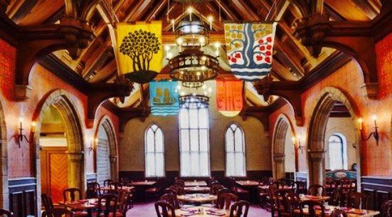 Akershus Banquet Hall