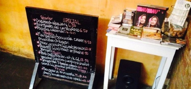 Il Forno Siem Reap2