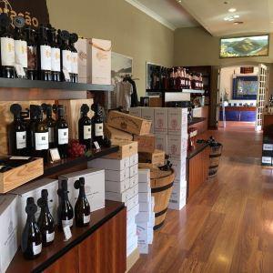 葡萄酒博物馆旅游景点攻略图
