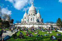不想排队去那些贵死人的景点,巴黎这份免费景点名单送给你