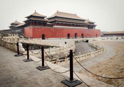 紫禁城博物馆