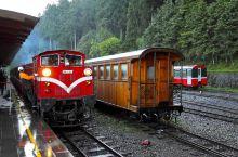 坐着列车环岛游,台湾这些特色列车值得体验哦