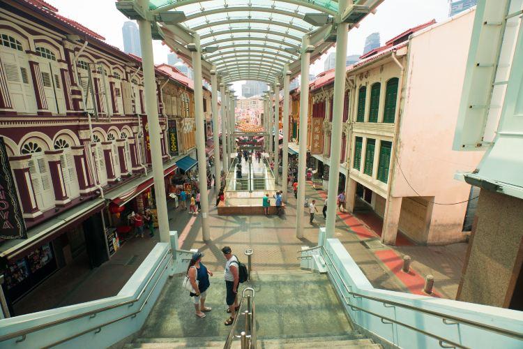 Chinatown Singapore3
