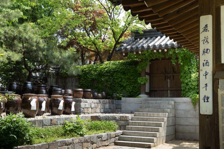 한국의 집4
