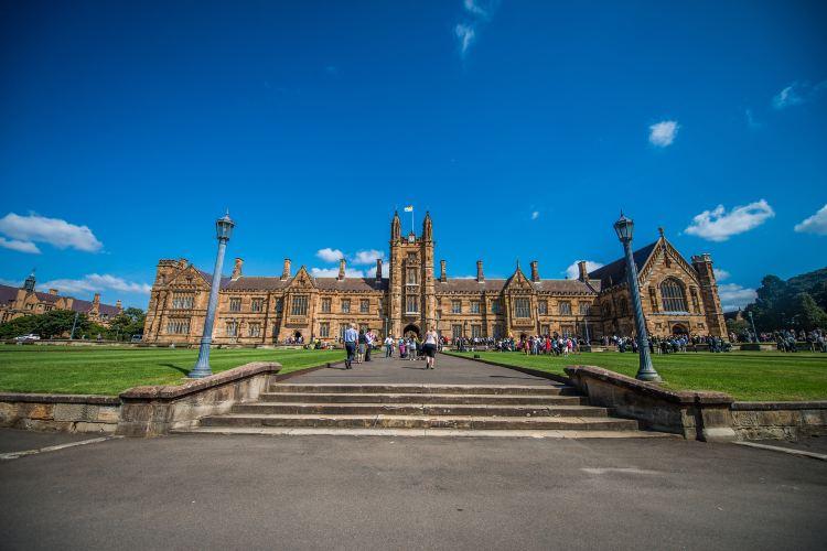 University of Sydney3
