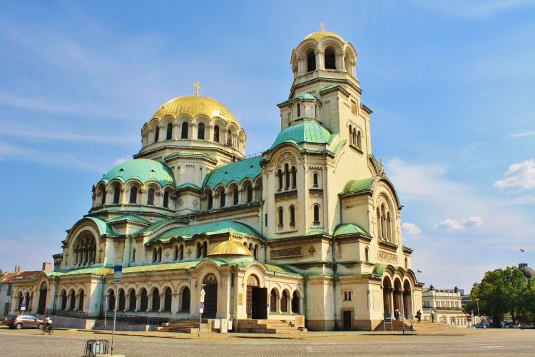 亞歷山大·涅夫斯基大教堂4