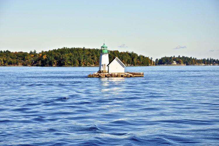 加拿大千島湖2