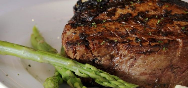 Mastro's Steakhouse(比佛利山莊店)1