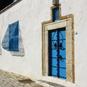 突尼斯游记图文-爱洒地中海,情迷撒哈拉——斋月突尼斯