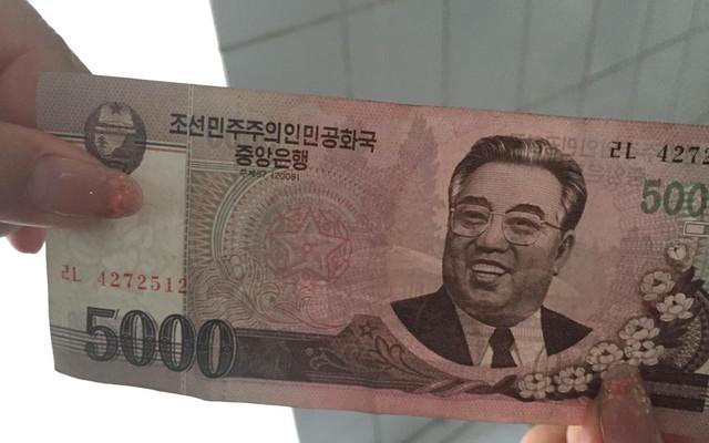 春假玖日·诚意朝鲜(^ ^)