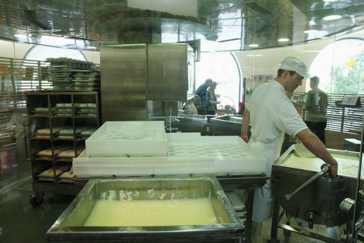修道院乳酪工坊3