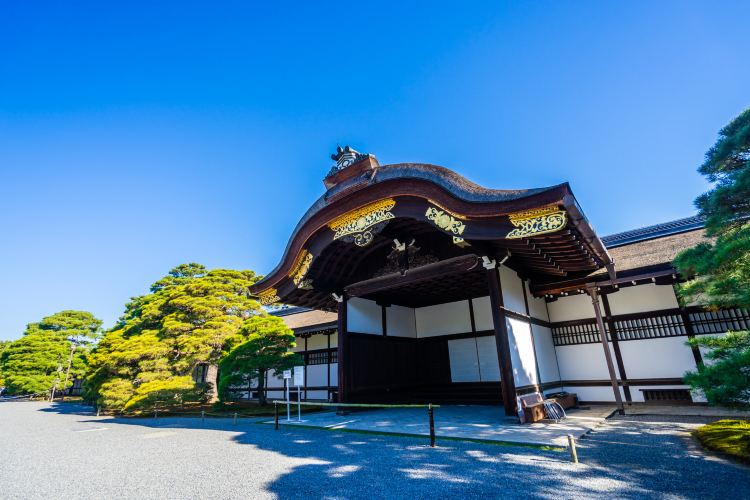 Kyoto Imperial Palace3