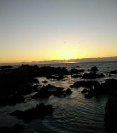 [旧金山游记图片] 第十八周~日落