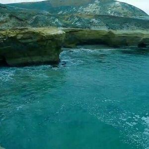 海峡群岛国家公园旅游景点攻略图