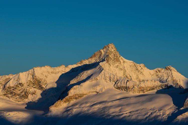 阿爾卑斯山4