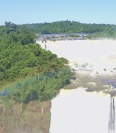 [里约热内卢游记图片] 巴西篇—南美之行