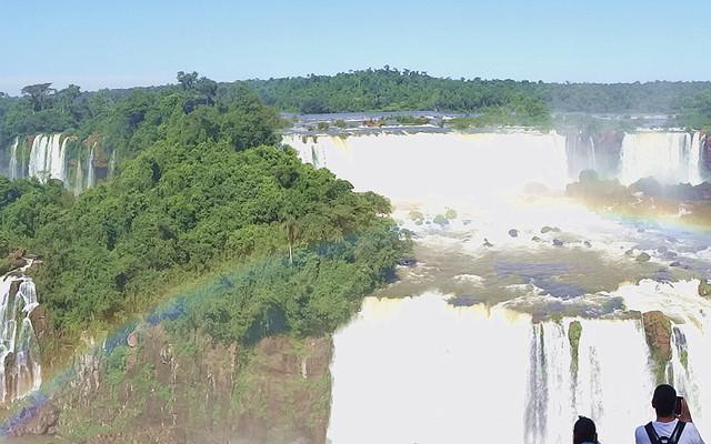 巴西篇—南美之行