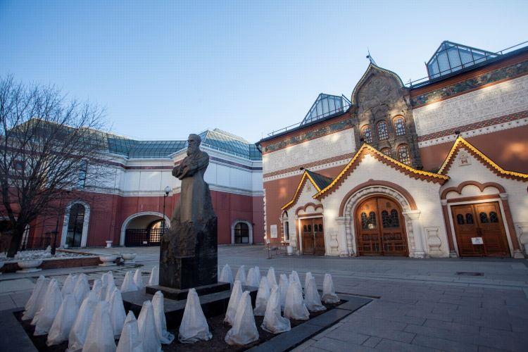 Tretyakov Gallery3