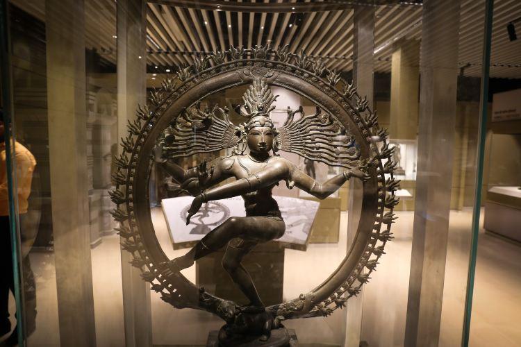 印度國家博物館2