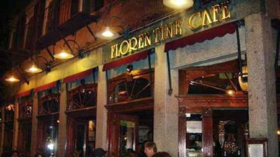 Florentine Cafe