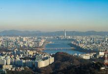 首尔购物3日游
