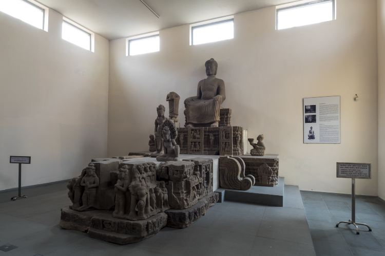 Museum of Cham Sculpture4