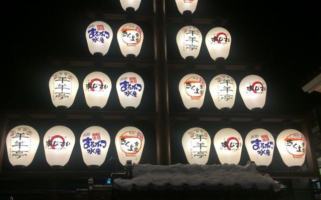 世界很大,我想去北海道看看之6人10日迎新之旅(海量照片和详细清单)