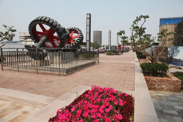 China Cement Industry Museum3