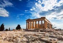 雅典市内经典1日游
