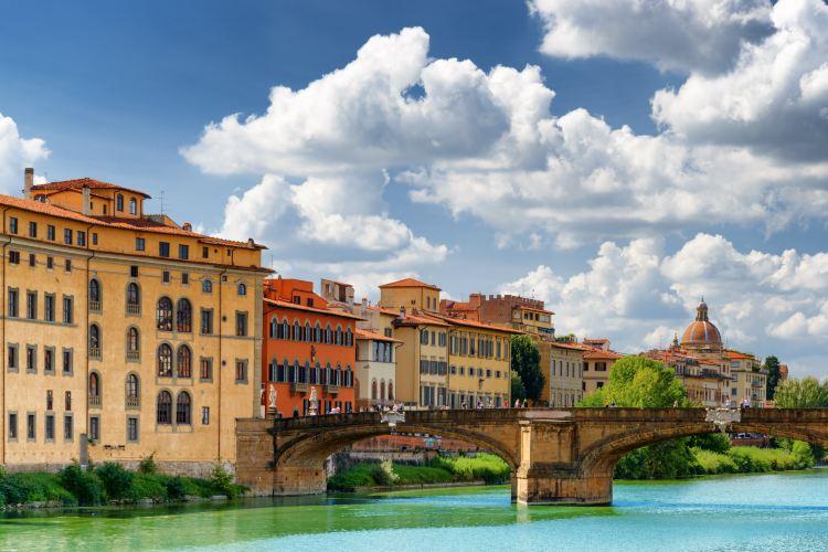 Ponte Santa Trinita1