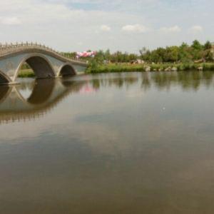 凤凰湖湿地公园旅游景点攻略图