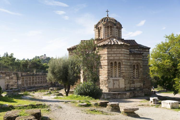 聖使徒教堂2