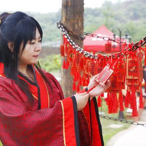 资阳游记图文-雁江幸福谷,我想在这里结婚