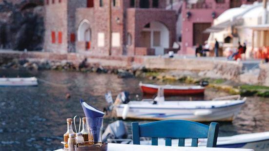 Sunset Ammoudi Taverna