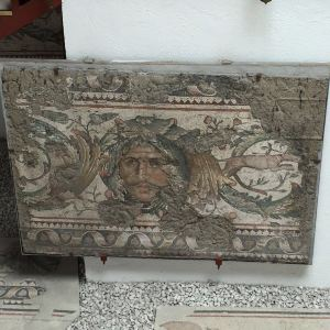 格雷特宫镶嵌画博物馆旅游景点攻略图
