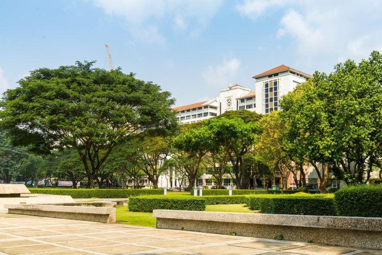 Chulalongkorn University4