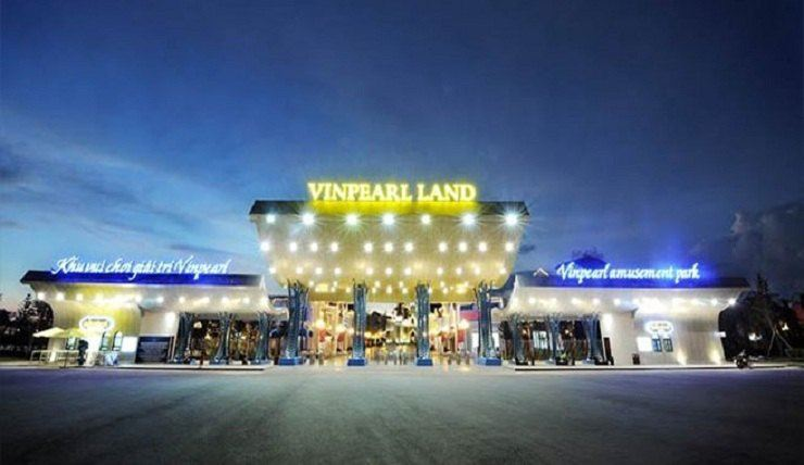 Vinpearl Land Phú Quốc1