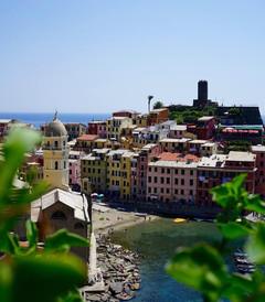 [米兰游记图片] 意大利年第二季 五渔村 热内亚 米兰