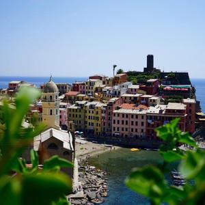 热那亚游记图文-意大利年第二季 五渔村 热内亚 米兰