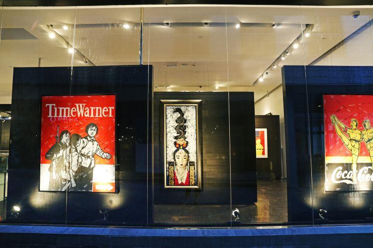 Opera Gallery Dubai4