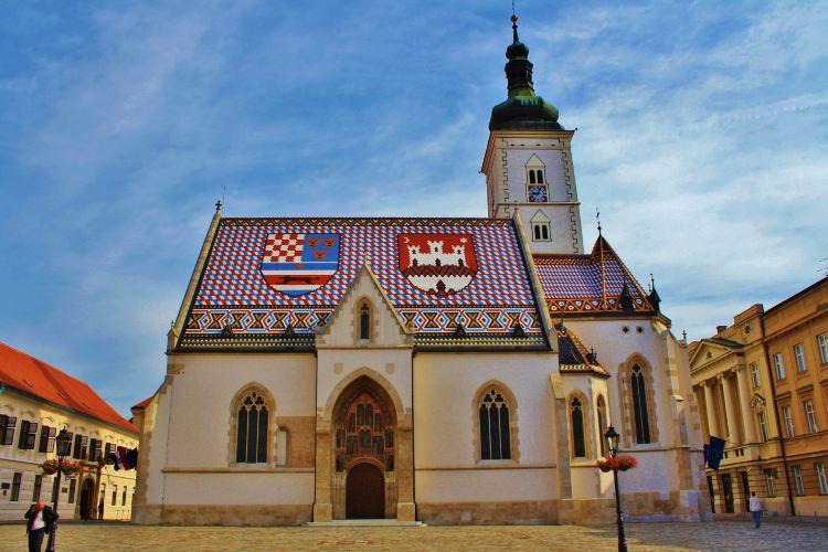 St. Mark's Church2