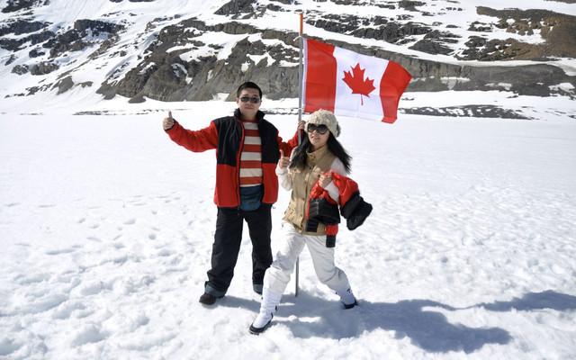 加拿大-阿拉斯加-西雅图 22天小记