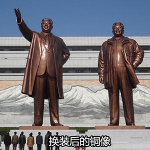 平壤游记图文-朝鲜平壤马拉松旅行日记