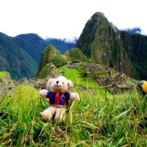 利马游记图文-復活節的美洲_秘鲁_天空之城
