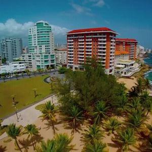Condado Beach旅游景点攻略图