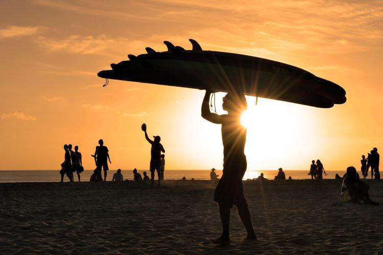 Kuta Beach1