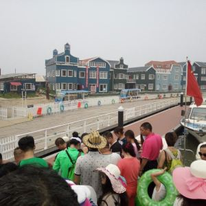 三岛码头旅游景点攻略图