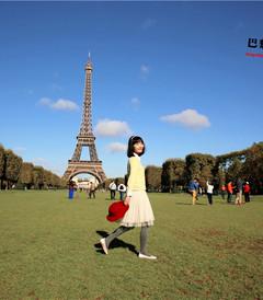 [巴黎游记图片] 【你的世界地图长什么样】之【巴黎,路过你的另一面】(英法西26天法国篇,完结)