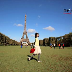 里昂游记图文-【你的世界地图长什么样】之【巴黎,路过你的另一面】(英法西26天法国篇,完结)